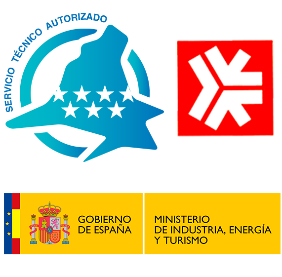 Servicio tecnico de calderas en Boadilla del Monte Autorizado por la comunidad de madrid y El Ministerio de Industria
