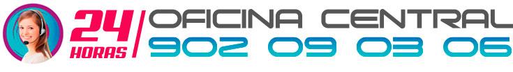 servicio técnico certificado de calderas Neckar en Boadilla del Monte