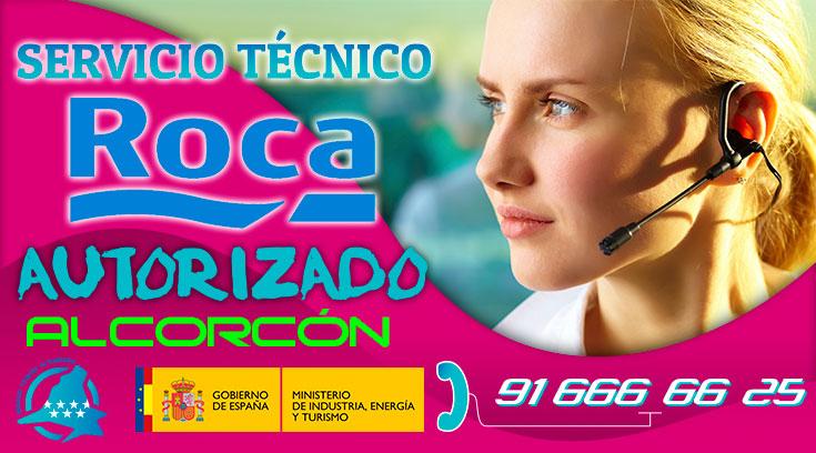 Servicio tecnico Roca Alcorcon