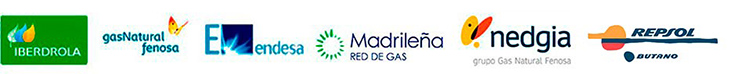 Servicio técnico autorizado de reparación de fugas de gas en Boadilla del Monte